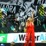 Rita Ora, Friday Pyramid Stage.
