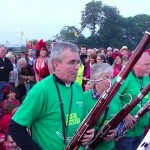 Opening ceremony - Festival Fanfare for 3 Bassoons