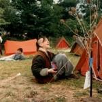 Jolly camper