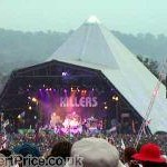 The Killers, plz come in 2010, missed u last year