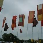 We love flags!
