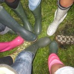 Spot the Wellies