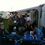 Caravan Crew