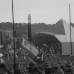 Kasabian @ pyramid stage.