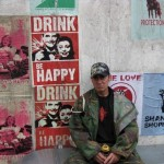 drink and be happy..... or not