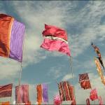 sky flags