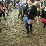 Mud is healing