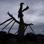 In memory of Puff - the magic dragon