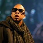 Jay-Z on the; he came - he saw - he conquered