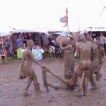 Mud People!