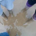 mud mud mud :)