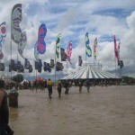 Mud Dance!