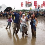 Mud, music & cider!
