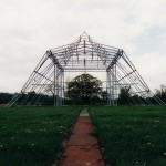 June 1996 - Pyramid stage