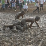 Love the mud