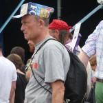 cool hat my friend...