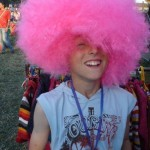 course my 11 year old son Adam wont ever regret the wig !