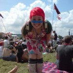 My first Glasto- LOVED it!