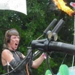 Viva Firegirl!