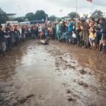 mud slide anyone?