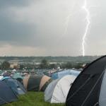 Lightning .....
