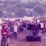 Muddy Main Track