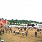 A Fair view of fair folk!