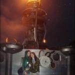 Kat and Leanna