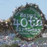 Happy Birthday Glasto!