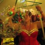 Nice big.......Bubbles :)