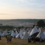 tipis on Wednesday night