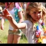 festival princess