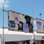 Glastonbury T-shirts