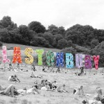 Glastonbury 40!