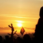 sunrise at the stone circle...there is nothing greater on this earth...