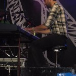 Tim Rice-Oxley of Keane, Sunday, Avalon Stage