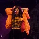 Marina And The Diamonds - John Peel Stage 2010