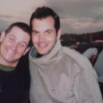 first time 2002, back again 2010 for mine and Glastonbury's 40th !