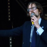Pulp's Jarvis Cocker