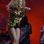 Beyoncé's headlining set