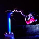 Arcadia lightning
