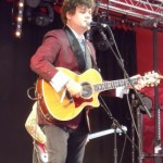 Ron Sexsmith Avalon Stage Sunday