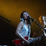 KT Tunstall on Friday Night