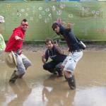 The Mud Surf!!