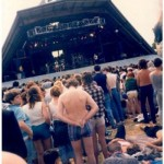 Latin Quarter, Pyramid Stage, Saturday 21 June 1986