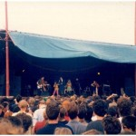 Vindaloo All-Stars, Stage 2, Saturday 21 June 1986