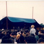 We've Got A Fuzzbox And We're Gonna Use It, Stage 2, Saturday 21 June 1986