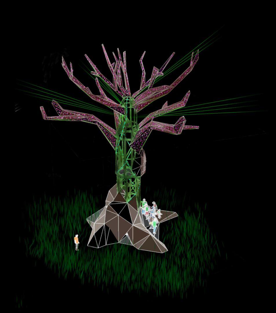 GIANT TREE-1