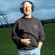 "Michael Eavis: ""farmer of the decade"""