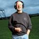 "Michael Eavis: ""farmer of the decade"""